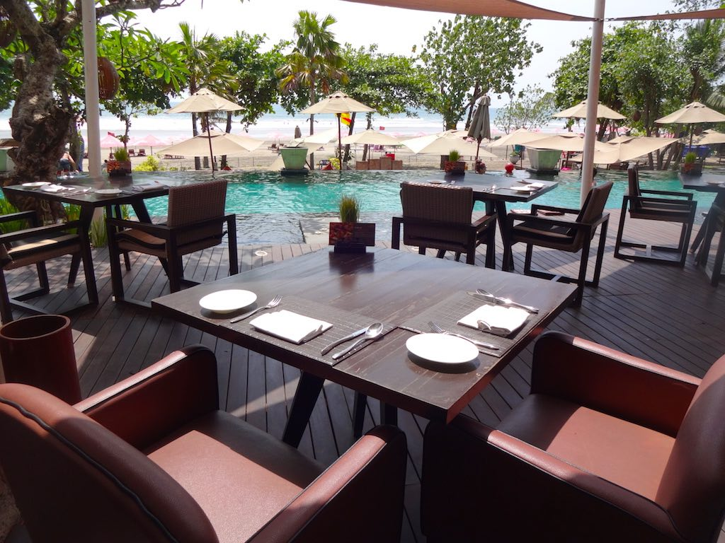 Anantara Hotels and Resorts Bangalore Restaurant