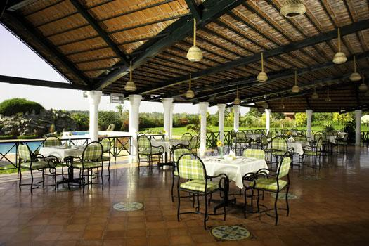 Club Magnolia Resort Bangalore Restaurant